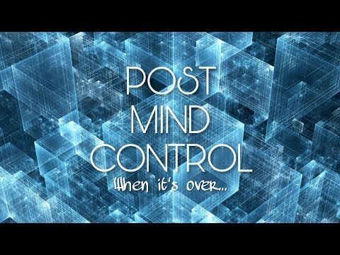When It's Over...| Flat Earth, The New Age and Large Scale Mind Control Systems