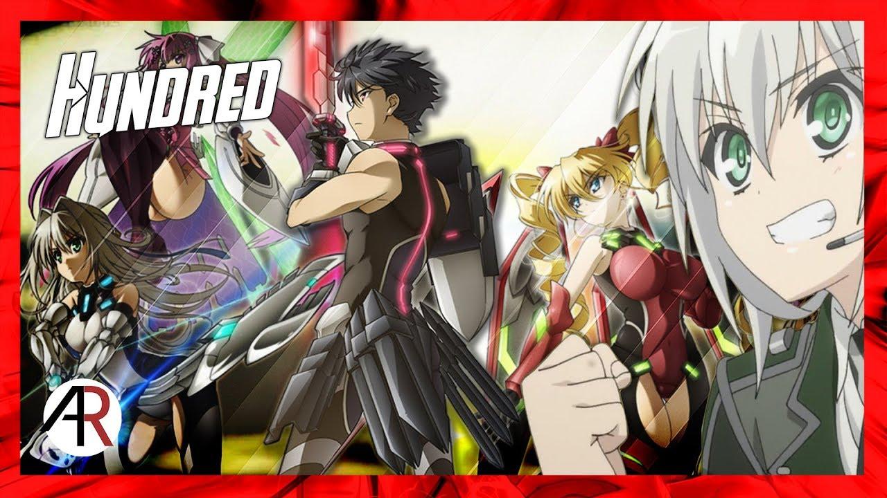 Hundred Anime