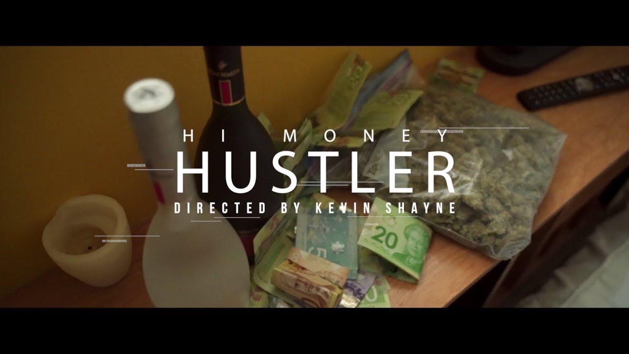 Mine very hustler of money