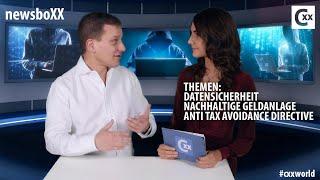 newsboXX - Datenschutz - Nachhaltige Geldanlage - Das Ende für Steuerschlupflöcher in Luxemburg?
