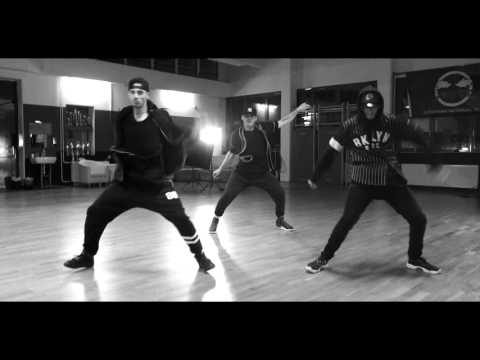| Chris Brown- Ghetto Tales | choreography by Rebilas | ft. Artifex Crew|