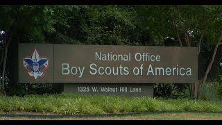 Attorney: No justice in Boy Scout bankruptcy