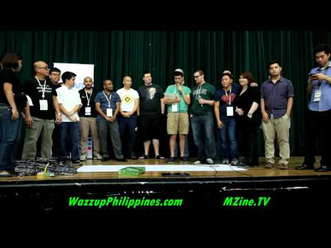 hack the climate manila 2nd Prize winner