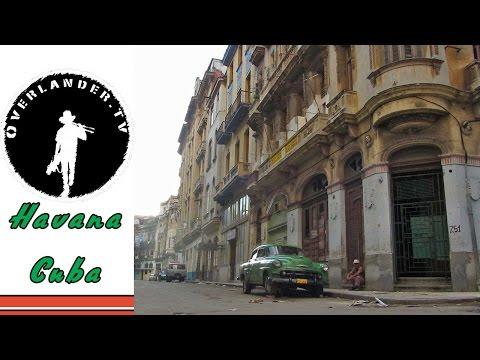 Havana Cuba, What to Expect
