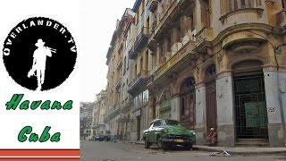 Havana Cuba, What to Expect