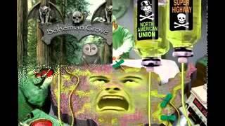Gang Stalking - *Show Two* Satanic Super Soldiers  Russ Dizdar - Jeff Rense (Mirror)