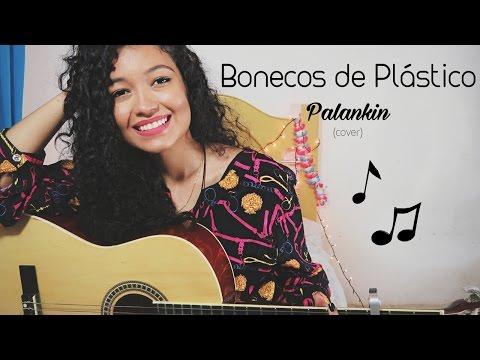 Bonecos De Plástico - Palankin (cover Wândala Quintino)