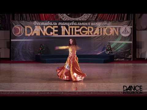 Dance Integration 2018  51 - Гуменюк Наталья Наргиз Ухта