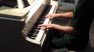 Billy Joel - The Stranger (BEST PIANO COVER W/ SHEET MUSIC)