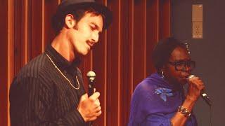 daBossa Sessions - Mente com Mente (Ft. Áurea Martins)