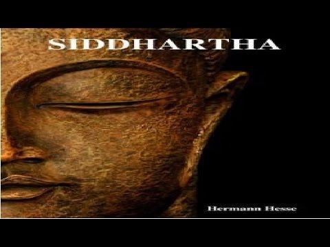 Siddhartha... By Hermann Hesse (Audio-book)