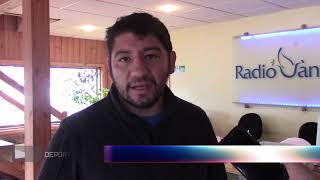 Quelequén participó en campeonato de Rugby en Rada Tilly MARTES 15/01/2019