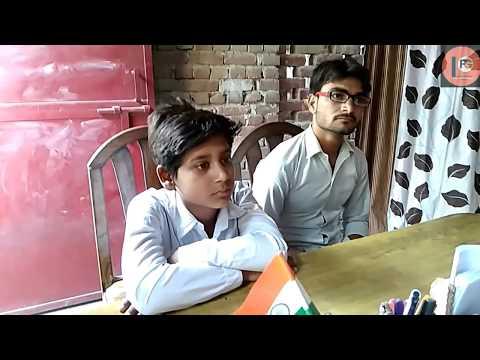 Shrarti Students In School Budhana Indian Friends Tube