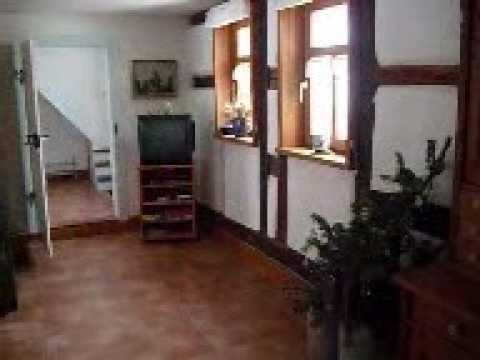 Ferienhaus Rhön, Anna.WMV
