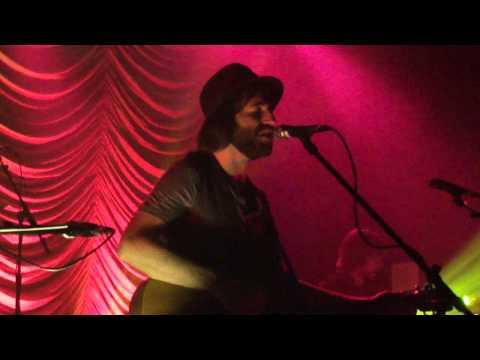 Crowfield - Movin' On - Music Farm - 6/18/11