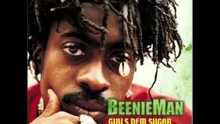 beenie man featuring mya  girls dem sugar clean