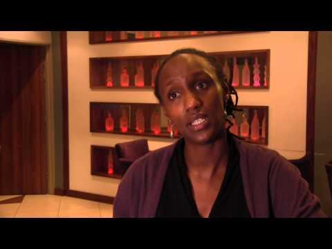 Rise and Shine Rwanda : Ishyo Arts Centre