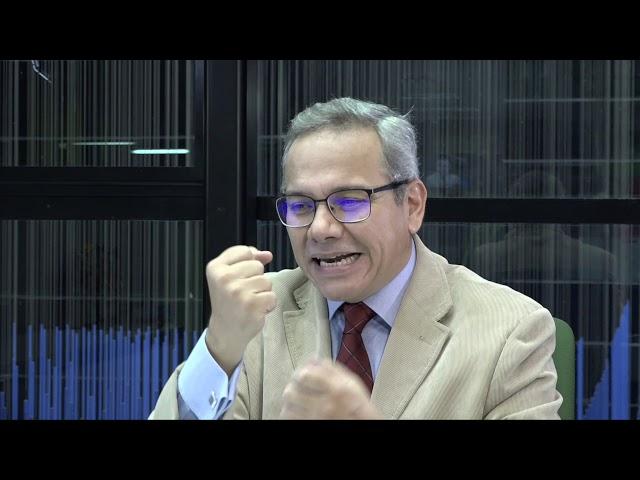OJO:  Vzla no puede habituarse al régimen