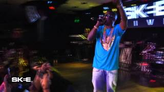 "Lil Boosie Performs ""Smoking on Purple"" [SKEE Live Season 2]"