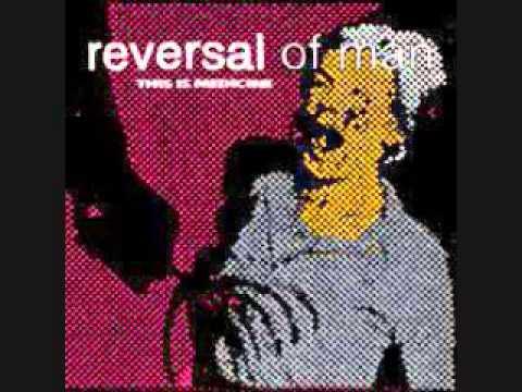 Reversal Of Man - This Is Medicine LP