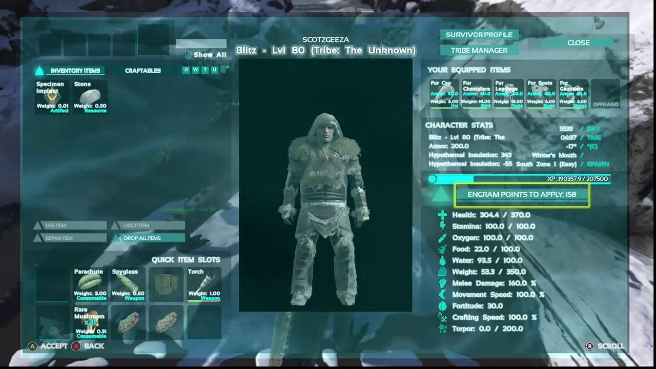 Ark Survival 2 Gigas Vs 2 Titians ( Official 598)