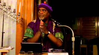 TWOM Earl Purdy 102814 LOVE IS FREEDOM UNDER ALL CONDITIONS - The Way of Mastery Class