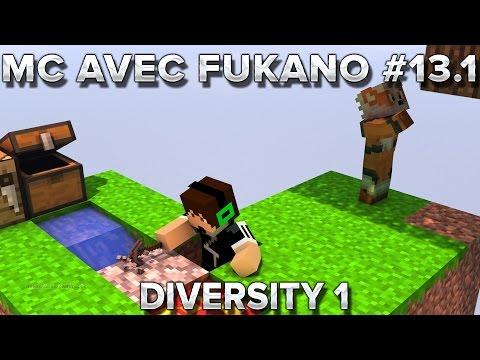 MC avec Fukano #13.1 : Diversity 1
