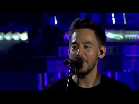 Linkin Park  Bleed It Out IDays Milano Festival 2017 HD
