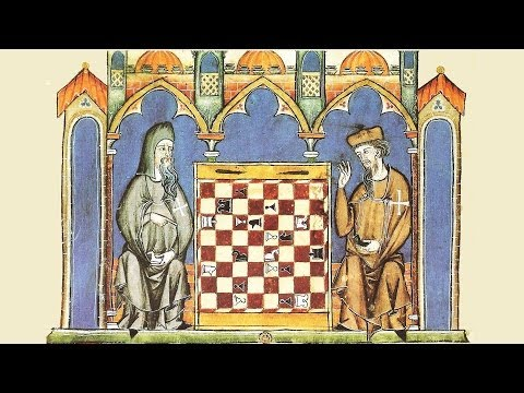 World of Medieval Music - Cantiga 156 - Alfonso X el Sabio - Musica Ficta & Ensemble Fontegara