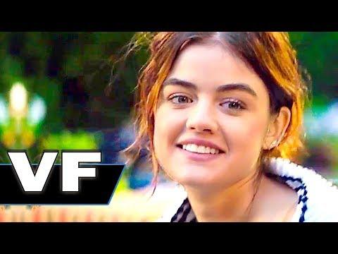 LES POTES streaming VF (Film Adolescent, Netflix 2018)
