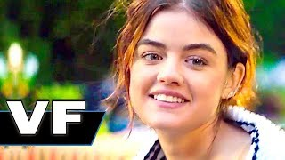 LES POTES Bande Annonce VF (Film Adolescent, Netflix 2018)