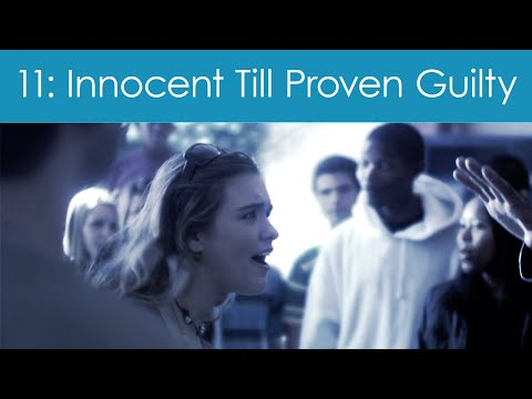 Human Rights Video #11: Innocent Until Proven Guilty