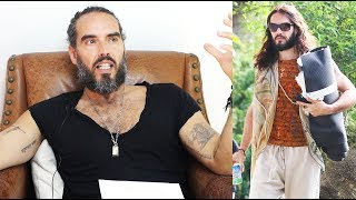 This Is How Yoga Changed My Life! | Russell Brand