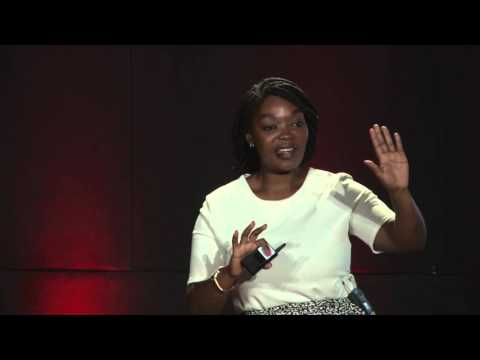 Your Gift Can Set You Apart | Stacey Susa | TEDxUniversityofNamibia