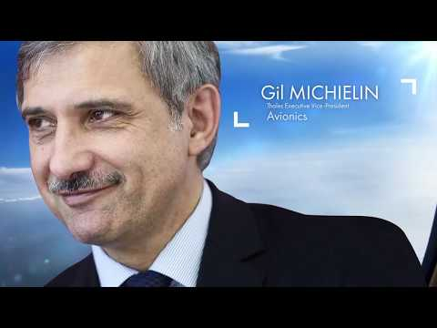 The future of the airline industry, by Gil Michielin