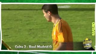 Lujos de Futbol: Capítulo 11