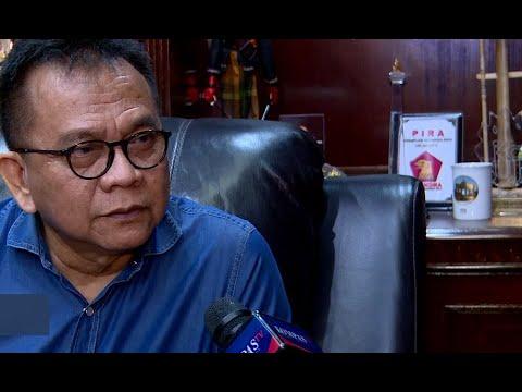 F-PKB DPRD DKI Dukung M Taufik Jadi Wakil Gubernur DKI Jakarta