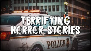 """""""I Was A Police Officer... Until Recently"""" 