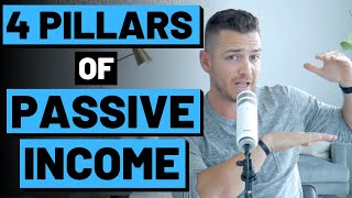 The 4 Pillars of Passive Income