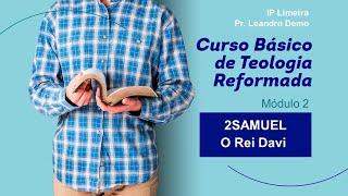 CBTR - Históricos - 2Samuel - IP Limeira