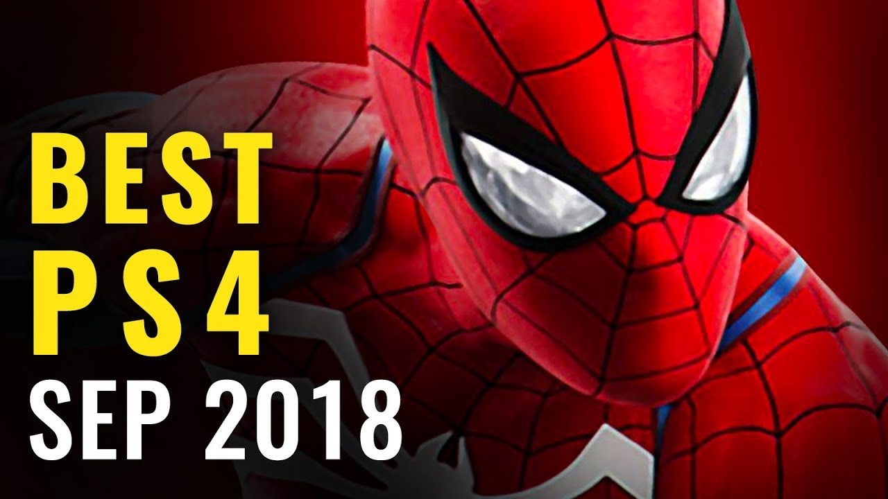 34 Best New PS4 Games of September 2018 | Playscore