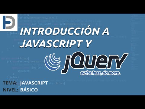 introduccion a javascript y jquery