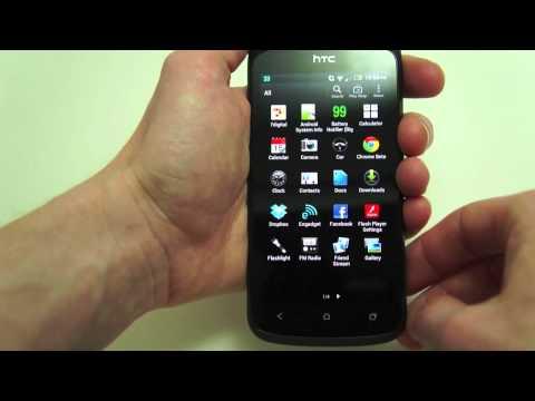 HTC Sense 4 review