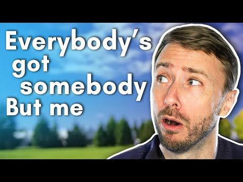 Hunter Hayes - Everybody's Got Somebody But Me - Peter Hollens Cover