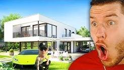 Standart Skill reagiert auf Monte´s 1.000.000 € Haus!