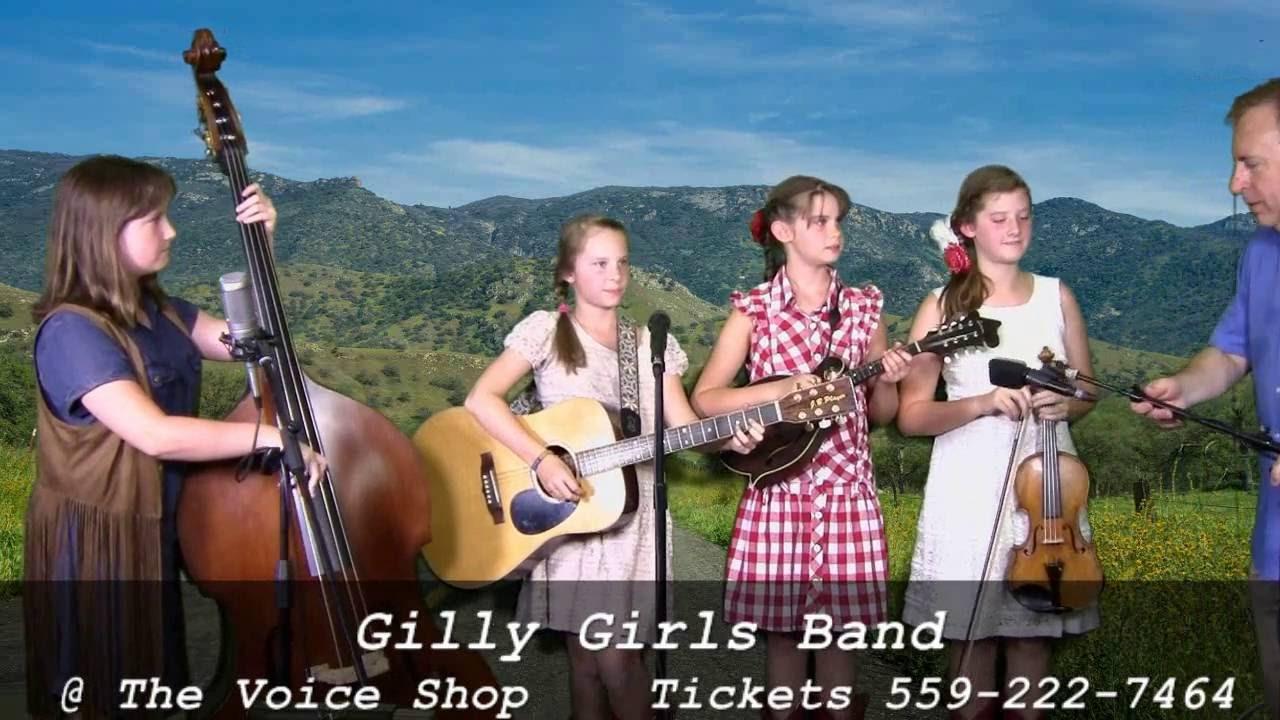 Gilly girls