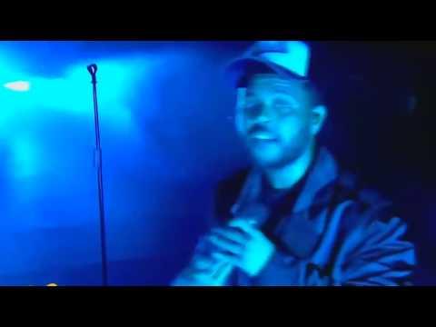 The Weeknd - Live Mawazine [FULL CONCERT]