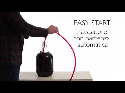 Homebrew Auto Siphon – How To Use | Instruction | Homebrew | Winemaking