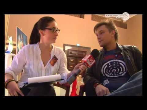 Kulturastyka odc.134 - Kasia Kowalska, Grzegorz Wilk