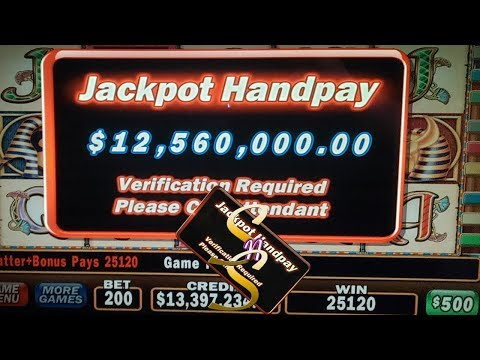 super-high-limit-slot-play---big-jackpots-today!